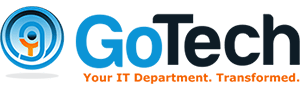 GoTech IT Solutions Logo